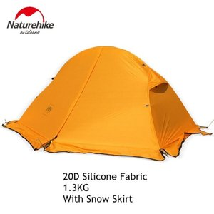 Tenda Cycling 1 Person Nylon Naturehike